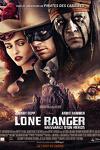 couverture Lone Ranger, naissance d'un héros