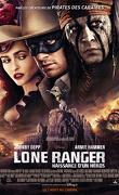 Lone Ranger, naissance d'un héros