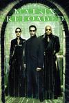 couverture Matrix Reloaded