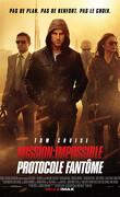 Mission Impossible - Protocole fantôme