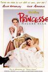 couverture Princesse malgré elle
