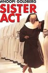 couverture Sister Act