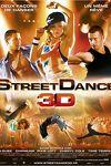 couverture Street dance 3D
