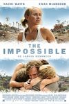 couverture The Impossible