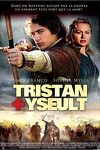 couverture Tristan & Yseult