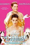 couverture Un Mariage de princesse