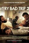 couverture Very Bad Trip 2