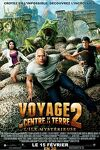 couverture Voyage au centre de la terre 2 : l'île mystérieuse