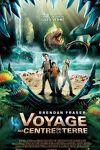 couverture Voyage au centre de la terre