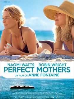 Couverture de Perfect Mothers