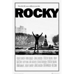 Couverture de Rocky