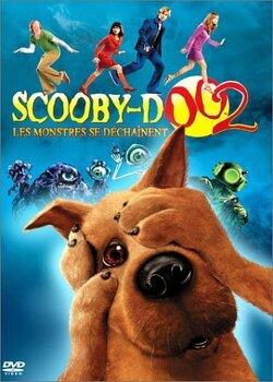 Couverture de Scooby-Doo, Épisode 2 : Les monstres se déchainent