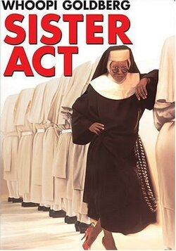 Couverture de Sister Act