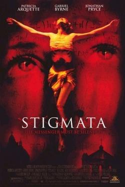Couverture de Stigmata