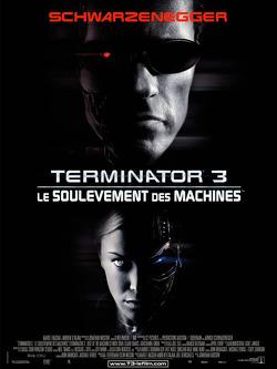 Couverture de Terminator 3 : Le Soulèvement des machines