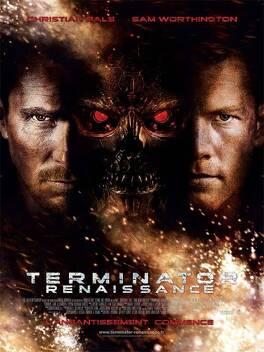 Couverture du livre : Terminator Renaissance