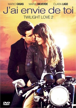 Couverture de Twilight love 2 : J'ai envie de toi
