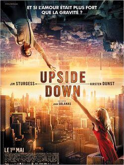 Couverture de Upside Down