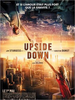 Couverture de Upside Down