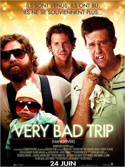Couverture de Very Bad Trip