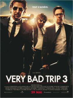 Couverture de Very Bad Trip 3