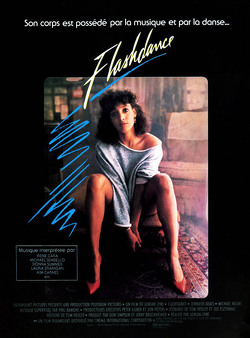 Couverture de Flashdance