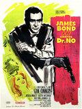 James Bond 007 contre Docteur No