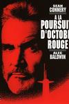 couverture A la poursuite d'Octobre rouge