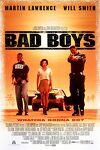 couverture Bad Boys