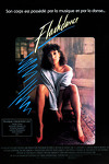 couverture Flashdance