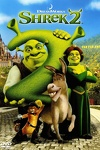 couverture Shrek 2
