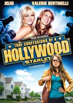 Couverture de Confessions d'une star