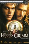 couverture Les frères Grimm