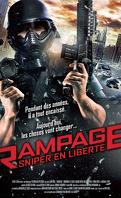 Rampage, Sniper en liberté