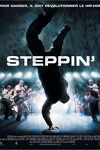 couverture Steppin'