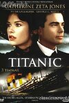 couverture Titanic