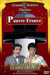 couverture Pauvre France