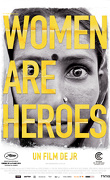 Woman are heroes
