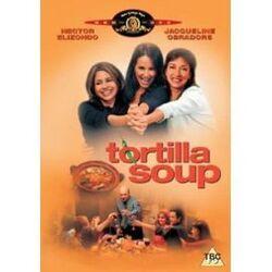 Couverture de Tortilla Soup