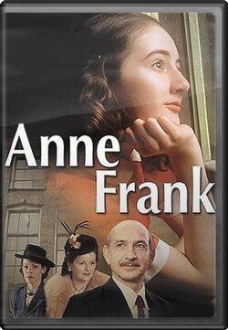 Couverture de Anne Frank : the whole story