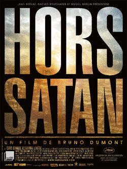 Couverture de Hors satan