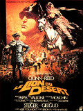 Le lion du désert