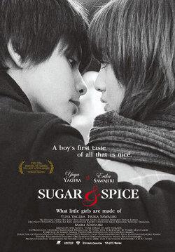 Couverture de Sugar & Spice