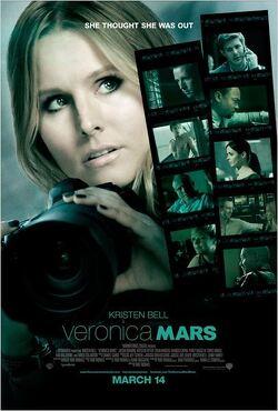 Couverture de Veronica Mars
