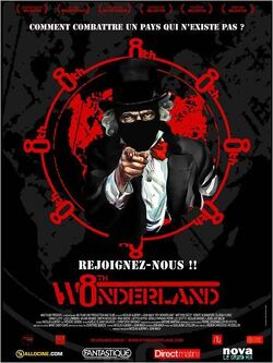 Couverture de 8th Wonderland