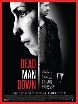 Couverture de Dead Man Down
