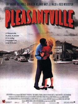 Couverture de Pleasantville