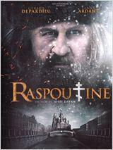 Couverture de Raspoutine