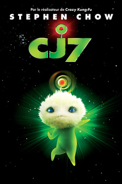 Couverture de CJ7