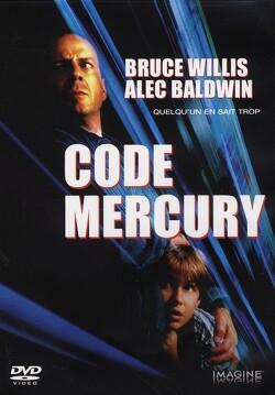 Couverture de Code mercury